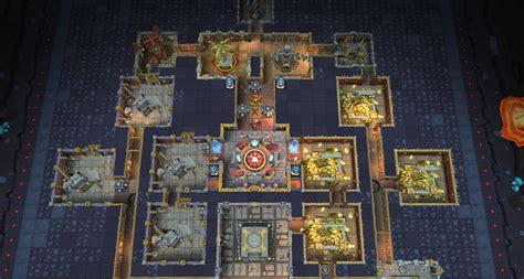 dungeon keeper reboot launching  mobile platforms
