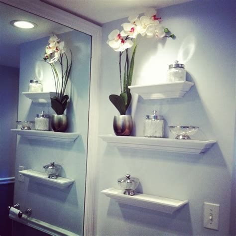 decorating bathroom walls ideas bathroom bathroom wall decor easiest way to beautify