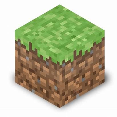 Minecraft Grass Block Blocky Unknown