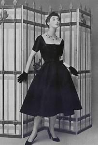 Double F Designer Belt The Top Paris Designer Dresses Of 1954 Dresses Fashion