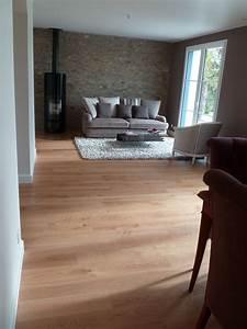 La Maison Du Parquet : parquet maison amazing parquet maison with parquet maison ~ Dailycaller-alerts.com Idées de Décoration