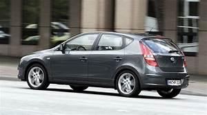Hyundai I30 1 6 Crdi  2007  Review