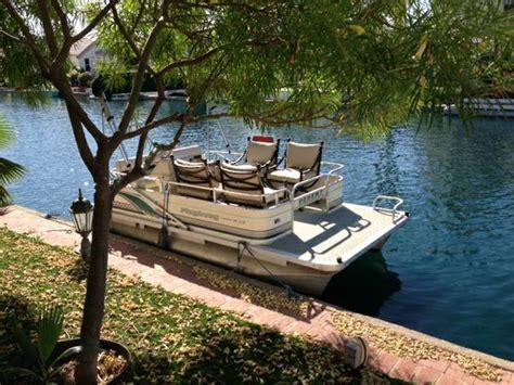 Playbuoy Pontoon Boat Seats by Playbuoy Pontoon For Sale