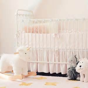 bratt decor canada baby crib distressed white