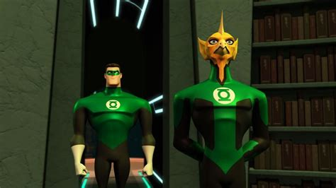 green lantern the animated series episodes green lantern the animated series episode 26 matter anime