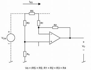 app note circuits and principles of high side current With about battery current sensor circuit sensor circuit sensorzine