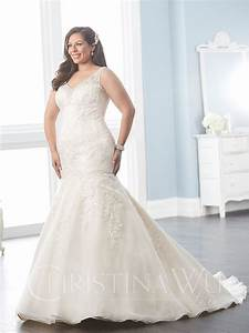 beaded lace plus size wedding dress mermaid trumpet bela With plus size trumpet wedding dress