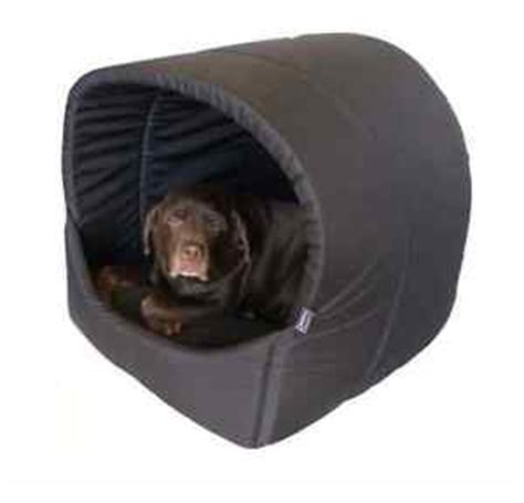 Ebay Dog Beds by Omega Hooded Cave Igloo Extra Large Dog Bed For Large