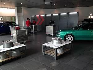 Audi Tradition Metron Eging GmbH