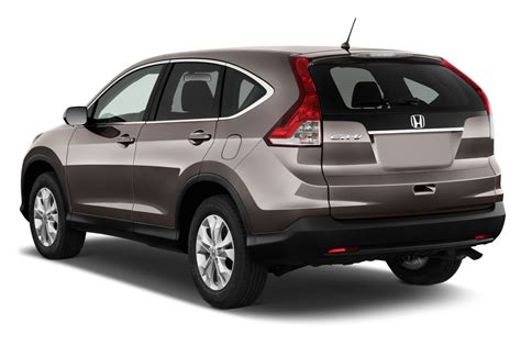 Honda Crv Picture by 2014 Honda Cr V Reviews And Rating Motor Trend