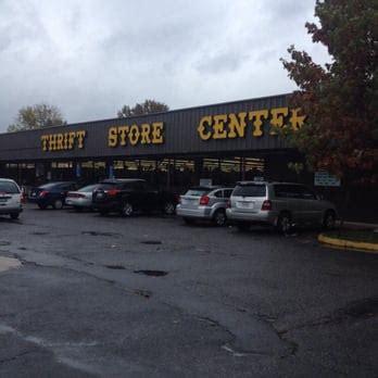 Thrift Store Center  43 Reviews  Thrift Stores  3115