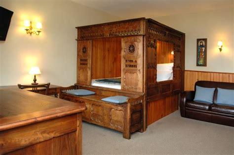 chambre bretonne décoration chambre bretonne