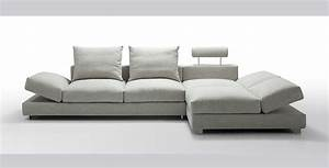 modern style fabric sectional sofa sofa menzilperdenet With modern fabric sectional sofa 2616