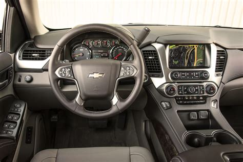 chevrolet tahoe  design hd picture car preview
