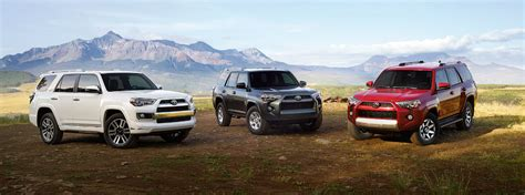Toyota 4runner Towing Capacity towing capacity of the 2017 toyota 4runner