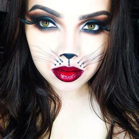 maquillage femme id 233 es derni 232 re minute