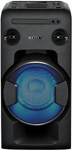Sony Audio Mhc-v11  Ce12