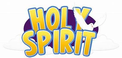 Spirit Holy Sunday Lesson Teach Children Lessons