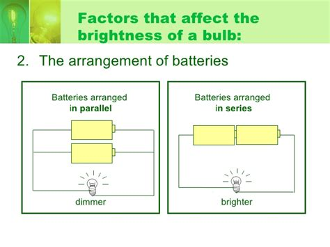 electricity parallel  series circuit hbl wk