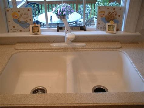 corian scratches corian countertop with undermount sink