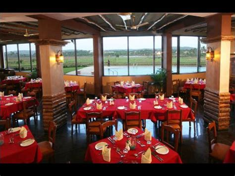what is multi cuisine restaurant goa hotel goa resort packages 3 nights 4 days