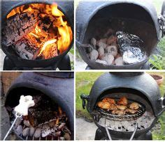 How To Use A Chiminea For Cooking by 1000 Images About Chiminea On Outdoor Cooking