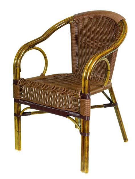 Casa Moderna, Roma Italy Rattan Chair