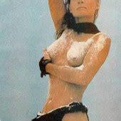 Mary Crosby  nackt