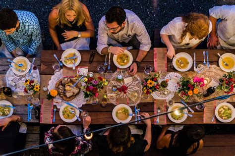 How To Plan The Perfect Dinner Party  The Sassy Cook