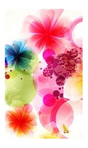 Abstract Flower - Wallpaper, High Definition, High Quality ...