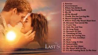 The Best of Love Songs...Love Songs
