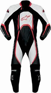 Alpinestars Bionic Back Protector Size Chart Alpinestars Orbiter One Piece Leather Motorcycle Race Suit