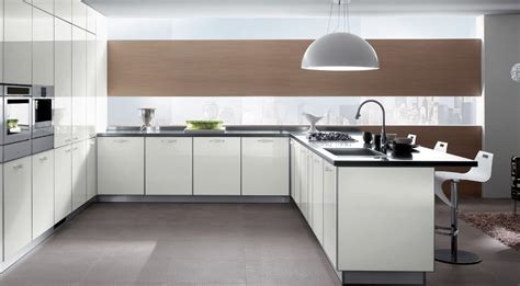 kitchen interior design 2016 cocinas modernas de la firma scavolini Modern