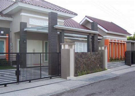 desain eksterior rumah minimalis