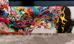13 awesome street artists (who aren't Banksy) - Matador ...