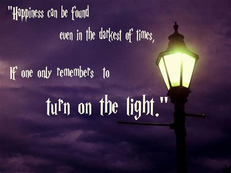 Dumbledore Light Quote by Dumbledore Quotes Quotesgram