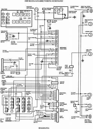 94 Buick Century Wiring Diagram 3713 Archivolepe Es