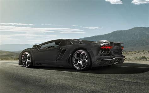 Lamborghini Aventador Lp700 4 Mansory Carbonado 2 Hd