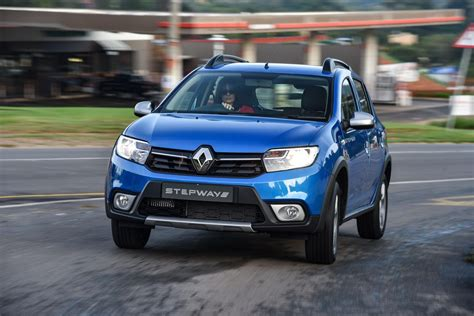 sandero renault stepway renault sandero stepway 2017 specs pricing cars co za