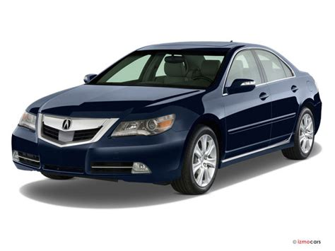 2009 Acura Rl For Sale by 2009 Acura Rl Prices Reviews Listings For Sale U S