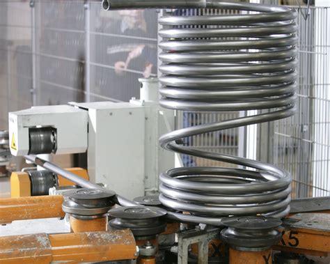 haeusler rbm tube bending machine rwm tube coil bending machine fst fabrication solutions