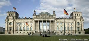architektur fassade bilderbuch berlin reichstag