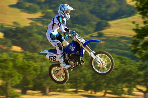 best 85cc motocross bike yamaha yz85 specs 2003 2004 2005 2006 2007 2008