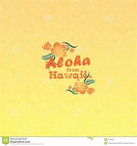 Images Of Hawaiian Aloha Background