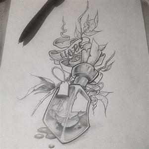 New School Pin Up Tattoo Drawings | www.imgkid.com - The ...