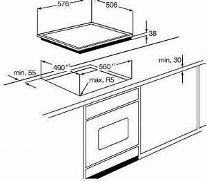 Cadre Inox Pour Plaque Vitroceramique : zev6646xba zanussi taque de cuisson vitroc ramique ~ Premium-room.com Idées de Décoration