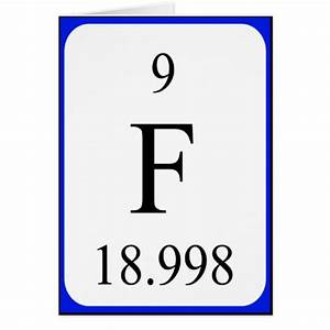 Fluorine Element Images - Reverse Search