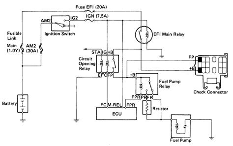 Lexu Sc400 Starter Wiring Diagram by 91 Ls400 Fuel Resistor And Transmissions Issue No