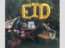 How to Plan an Eid Party for Children Brown Girl Magazine