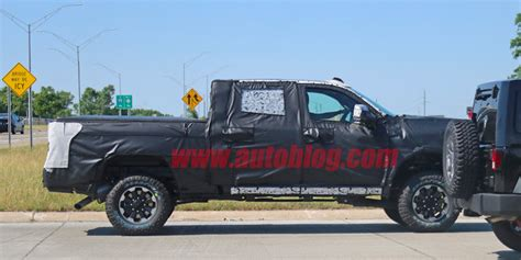Dodge Power Wagon 2020 by 2020 Ram 2500 Power Wagon And 3500 Photos Forest